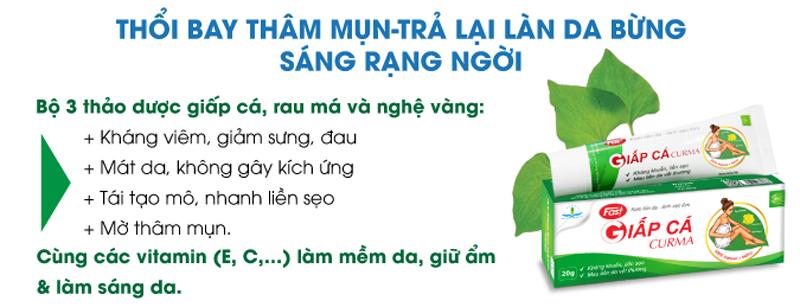 kem-lien-da-lanh-seo-lom-giap-ca-curma-cong-dung