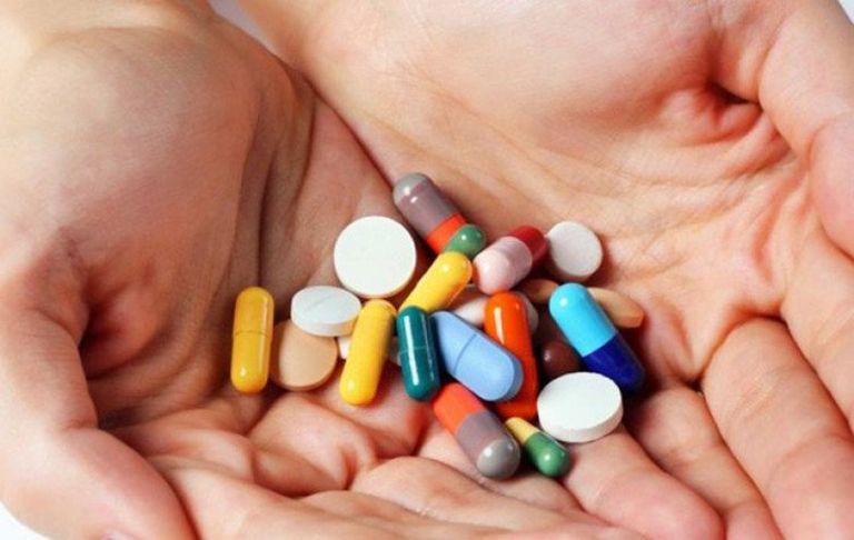 bệnh trĩ dùng thuốc có tự khỏi không