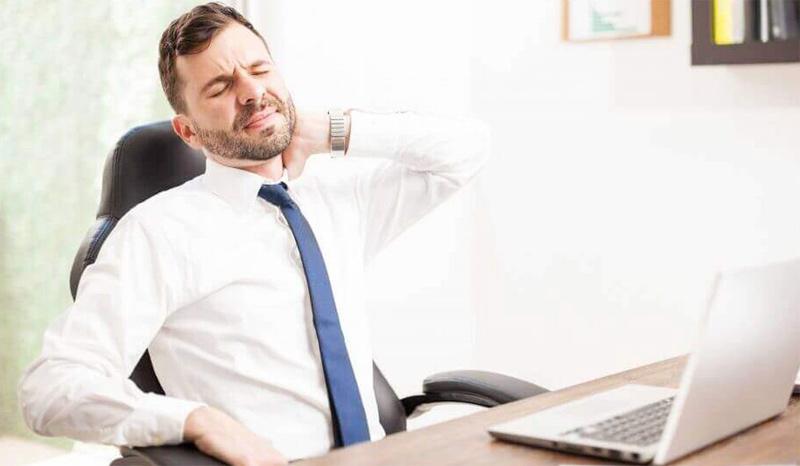 Bệnh trĩ và các bệnh văn phòng thường gặp
